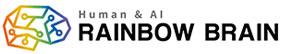 레인보우브레인 Logo